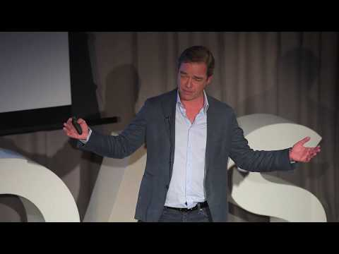 Respect for the environment: Protection and Conservation | Christoph Kiessling | TEDxSOAS