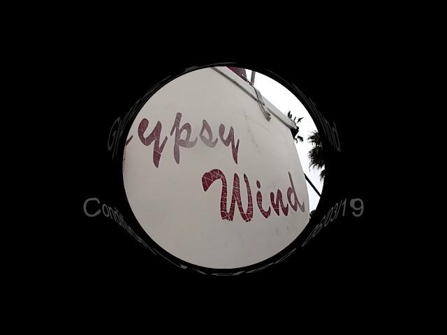 Gypsy Wind 06/03/19