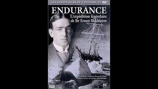 Shackleton, l'extraordinaire expédition en Antarctique