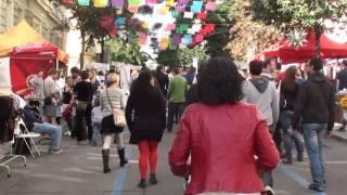 Festival Zažít město jinak 2011