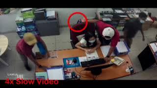 Pencurian Dirancang