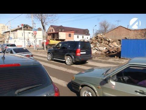 В Астраханской области 200 ветхих и аварийных домов подлежат расселению