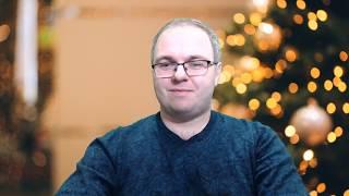 Новогодний видеоурок по украшению страниц и тренингов на Геткурс  Магия CSS/HTML на GetCourse