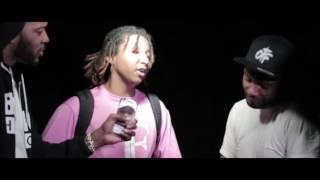 Lil Durk - 2X Tour Footage
