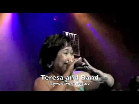 Teresa And Band - I Am What I Am
