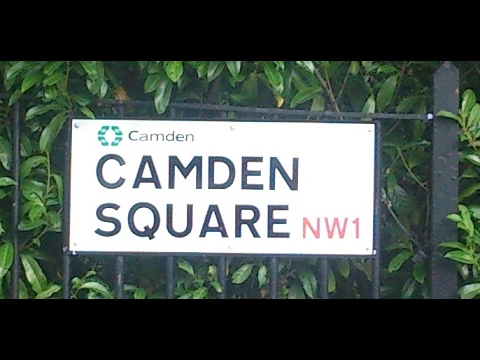 Camden London: weather latest for the week ahead update for Camden Town