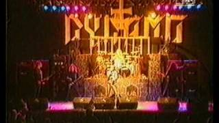Mercyful Fate - Come to the Sabbath (Dynamo Open Air 1993)