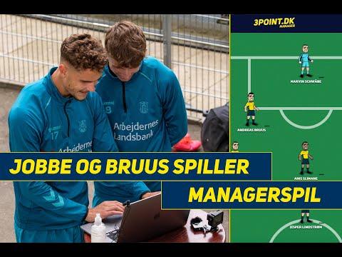 Jobbe og Bruus