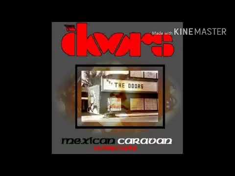 The Doors Live In Mexico [Mexican Caravan 1969] [Full Album]