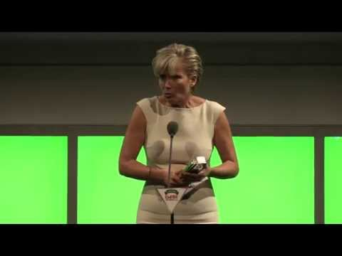Jameson Empire Awards 2014: Best Actress - Emma Thompson | Empire Magazine
