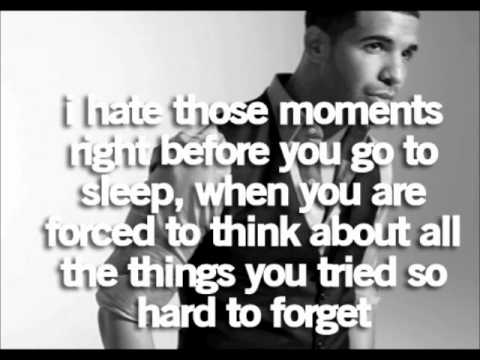i hate those moments drake quotes youtube