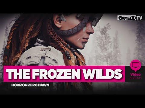 Horizon Zero Dawn: The Frozen Wilds   Videoanálisis
