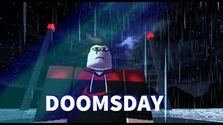 KILLY - DOOMSDAY (ROBLOX MUSIC VIDEO)
