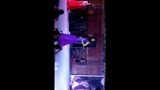 Gautam Buddha University(GBU) Abhivyanjana Fashion Show 2K15_Girls