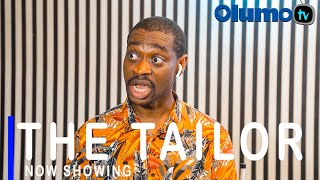 The Tailor Latest Yoruba Movie 2021 Drama Starring Lateef Adedimeji   Tayo Sobola   Ibrahim Chatta