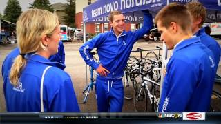 Team Novo Nordisk - Racing With Diabetes