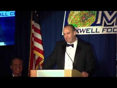 PSU Football: Maxwell Awards and Beyond