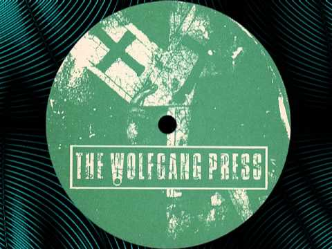 THE WOLFGANG PRESS