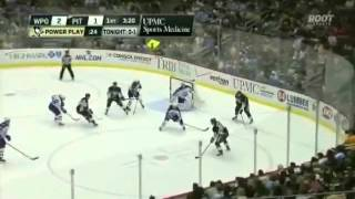 Pittsburgh Penguins 2011-2012 Season Tribute
