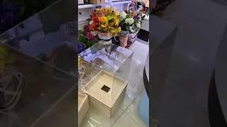 صندوق المفاجأت تصنيع حسب الطلب اعياد ميلاد افراح كل المناسبات