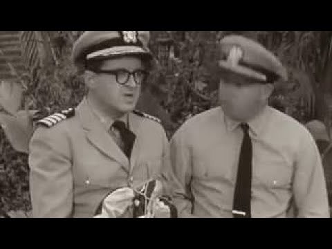 McHale's Navy S03E34 Birth of a Salesman