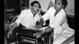 Movie  Muqaddar 1950 Singers Kishor Kumar ,Arun Kumar ,Asha &chorus