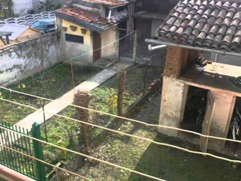 200 00 affitto in lomellina vic mortara 1h da milano casa indipendente su 2lati giardino - Case in affitto con giardino ...