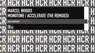 Marcel Woods - Accelerate (Chris Schweizer Big Room Mix) [High Contrast Recodings]