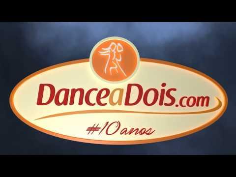 Dança de Salão é com o Dance a Dois. Divulgue sua Escola, Evento ou Produto