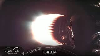 Spacex Crew Dragon Demo-1 mission