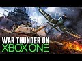 War Thunder Xbox One Trailer