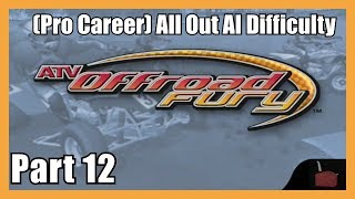 (I Make Less Sense Then Normal) ATV Offroad Fury Pro Career Part #12