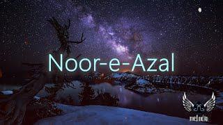 Noor-E-Azal Hamd - Cover   Melodia Music   Abdul Rafay Khan   Junaid Akhtar.
