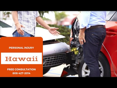 Top Hanapepe Personal Injury Lawyers Hawaii