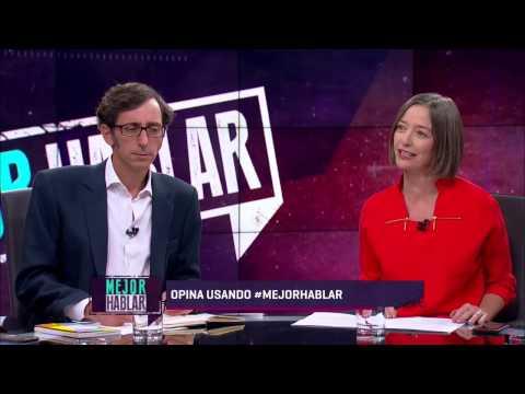 """Osvaldo Andrade: """"Ricardo Lagos debería bajar su candidatura"""""""
