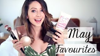 May Favourites | Zoella