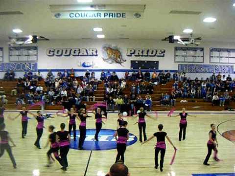 firth high school prop dance