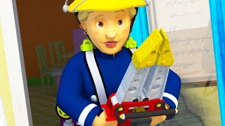 Fireman Sam New Episodes HD | Firefighter Penny | Up, Up And Away | Risky Saves 🔥 🚒 | Kids Cartoon