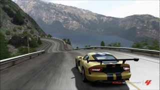 "Forza Motorsport 4 OST: 4/15 ""Course One"""