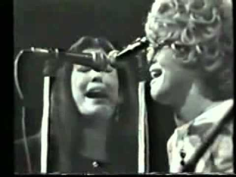 I Don't Know Why - Delaney, Bonnie & Friends