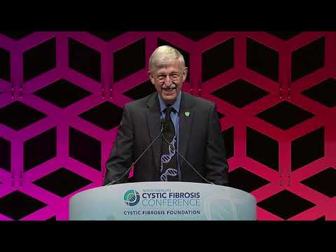 CF Foundation | Plenary 2: Entering the Era of Highly Effective Modulator Therapy