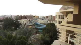 Sinbad Aqua Club Resort ROOM REVIEW 2015 Funny Egypt