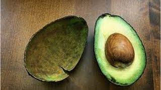 как почистить авокадо???Необычный нож для АВОКАДО!   19