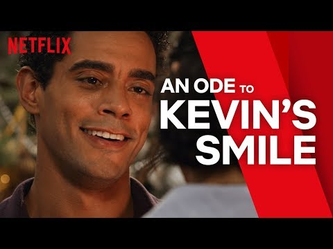 The Princess Switch | An Ode to Kevin from The Princess Switch (And His Smile) | Netflix