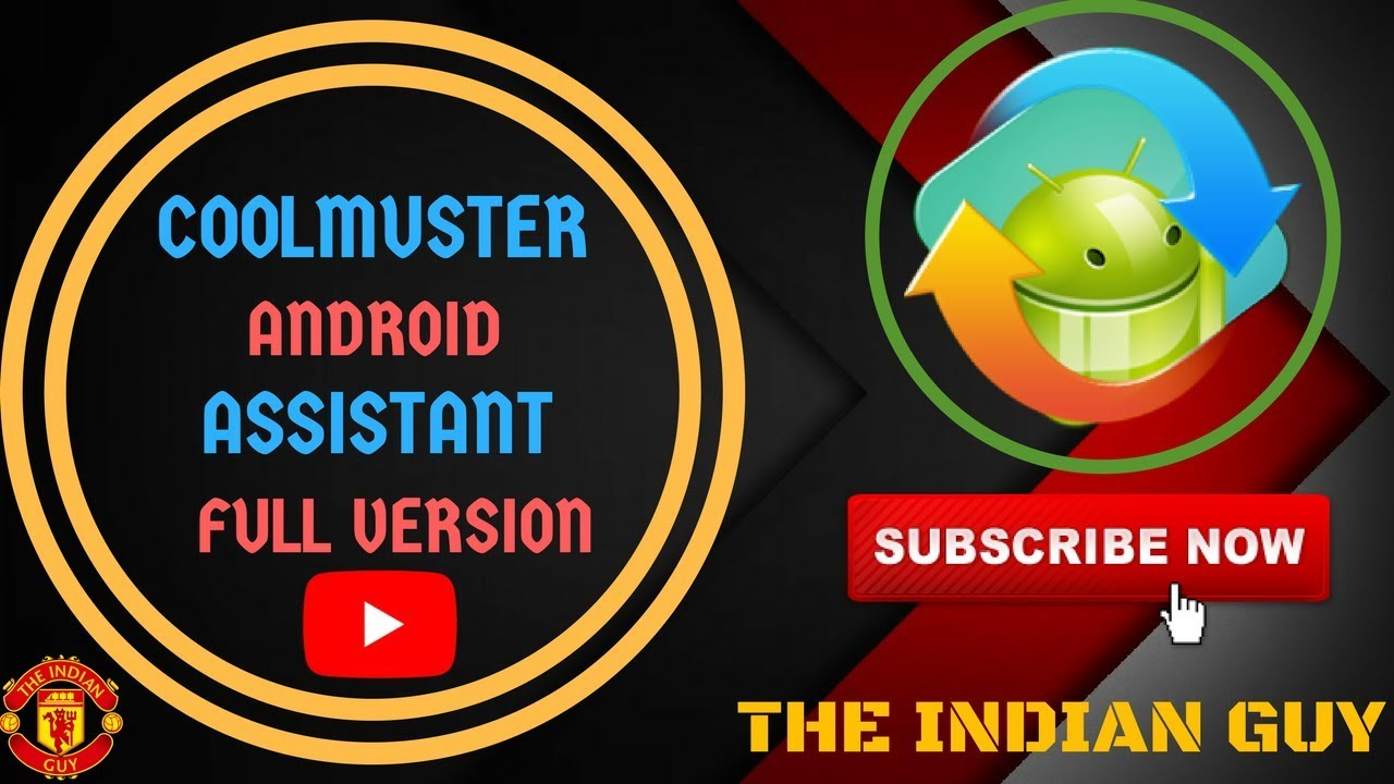 coolmuster android assistant crack key