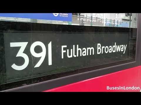 London United DLE30329 Blind Change