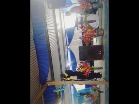 Vanuatu living water president.