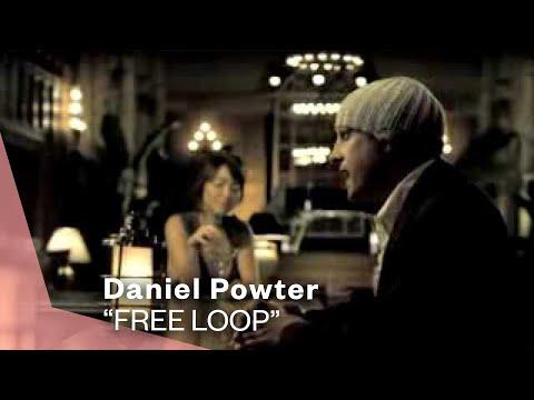 Daniel Powter - Free Loop (Official Music Video) | Warner Vault