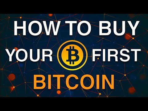 How To Buy Your First Bitcoin - What Websites And Wallets I Use