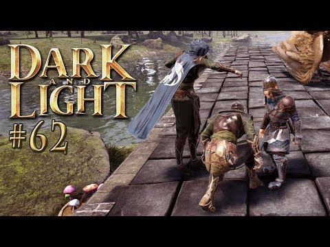 DARK AND LIGHT #62 • HIN UND WEG! • Dark and Light Gameplay German • Deutsch
